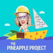 The Pineapple Project-Best Australian podcasts for women