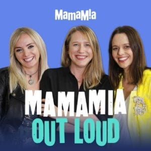Mamamia Out Loud- Best Australian podcasts for women