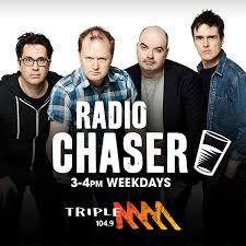 Radio Chaser