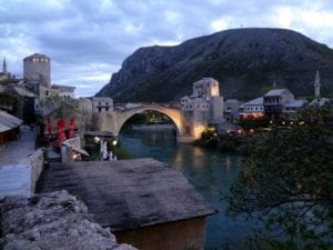 Mosta
