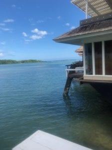 Koro sun edgewater villa