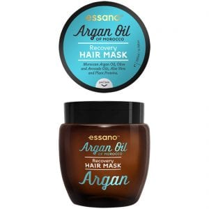 Essano Argan Oil Hair Mask