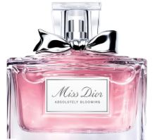 Miss Dior Absolutely blooming 100ml sephora