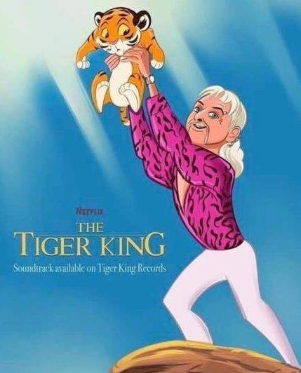 50 Tiger King Memes To Get You Through 2020 Volume 2