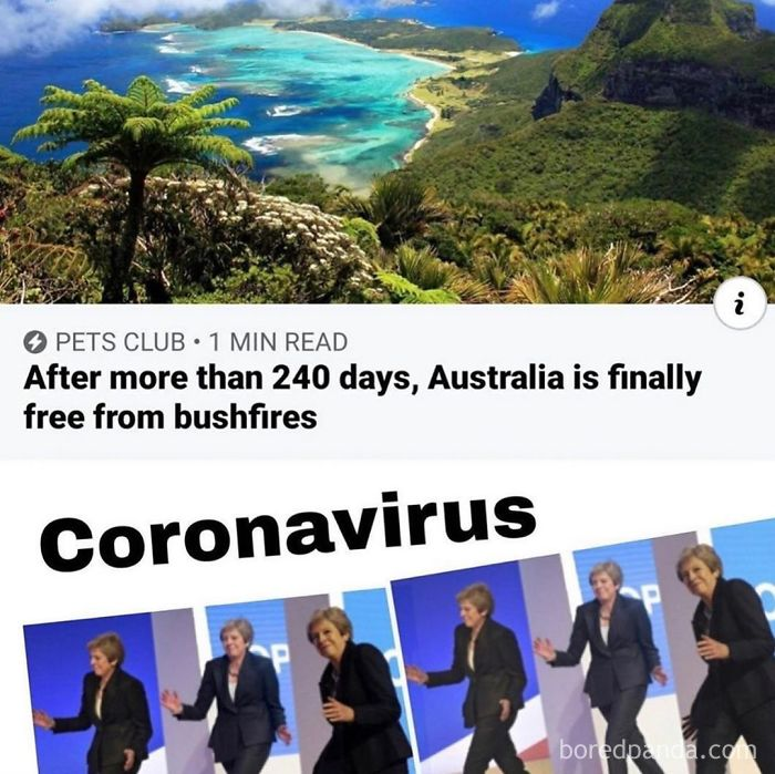 australia coronavirus meme - Copy