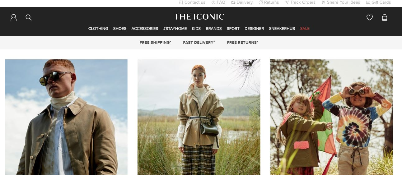 the iconic-best online cheap clothing australia