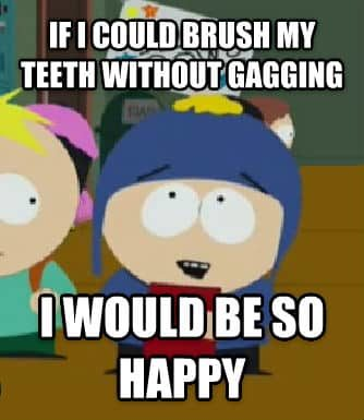 pregnancy meme -south park toothbrush
