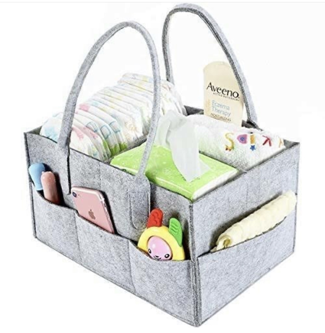 diaper caddy -nappy caddy-kmart