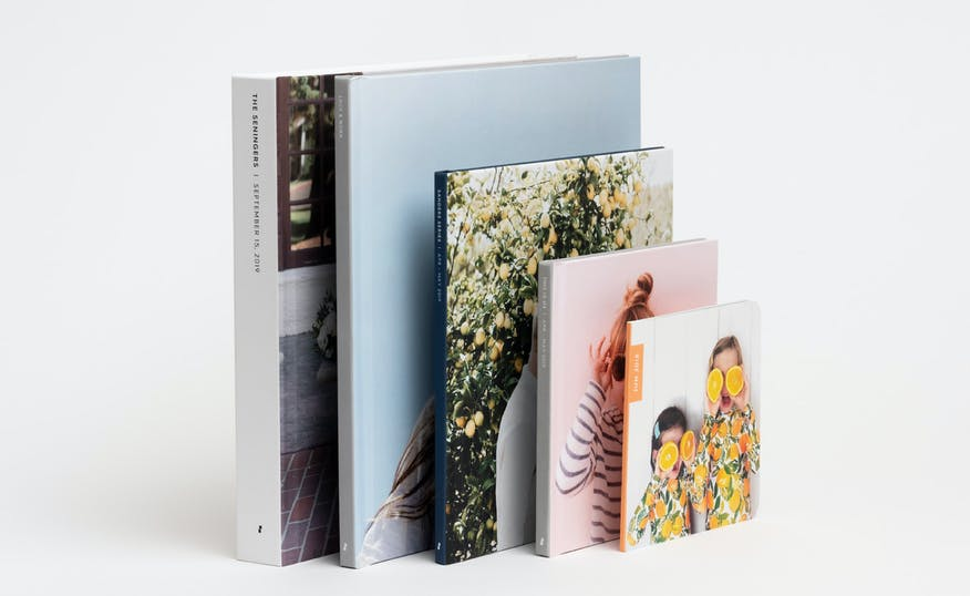 chatbooks custom photo books-gift ideas for young women