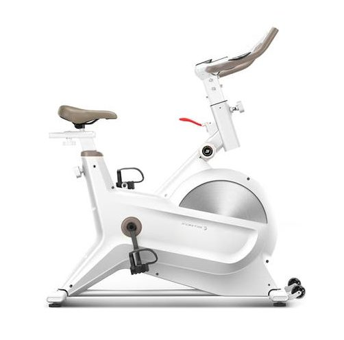 exercise bike white-gift ideas for women