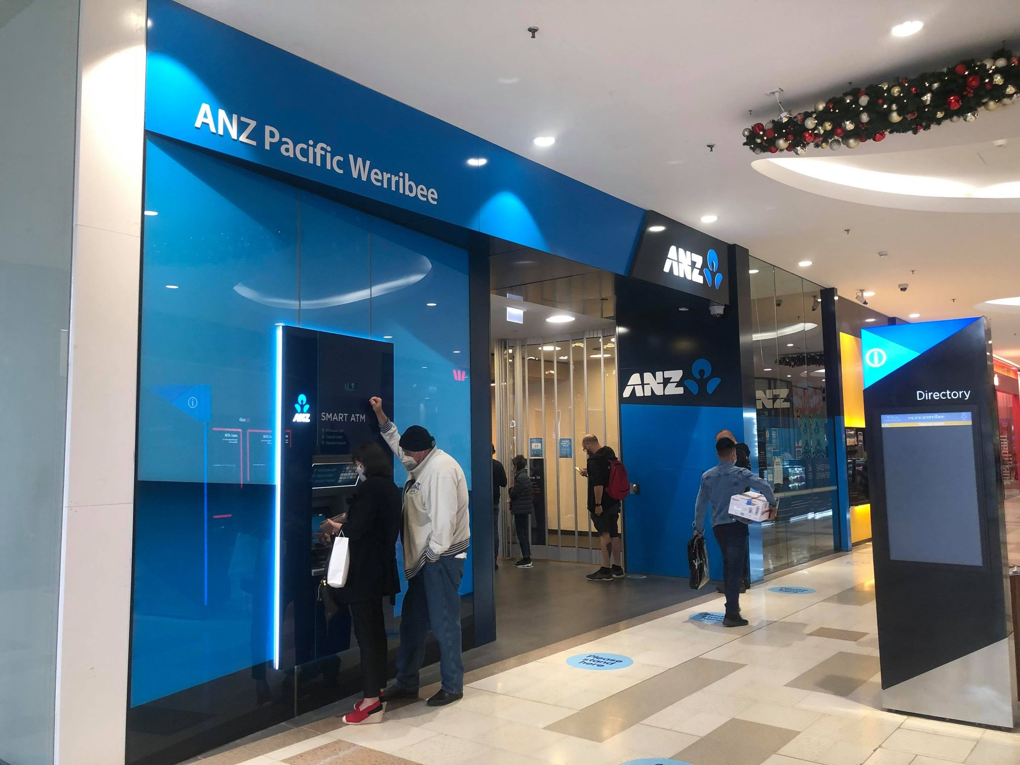 pacific werribee december 2020 anz