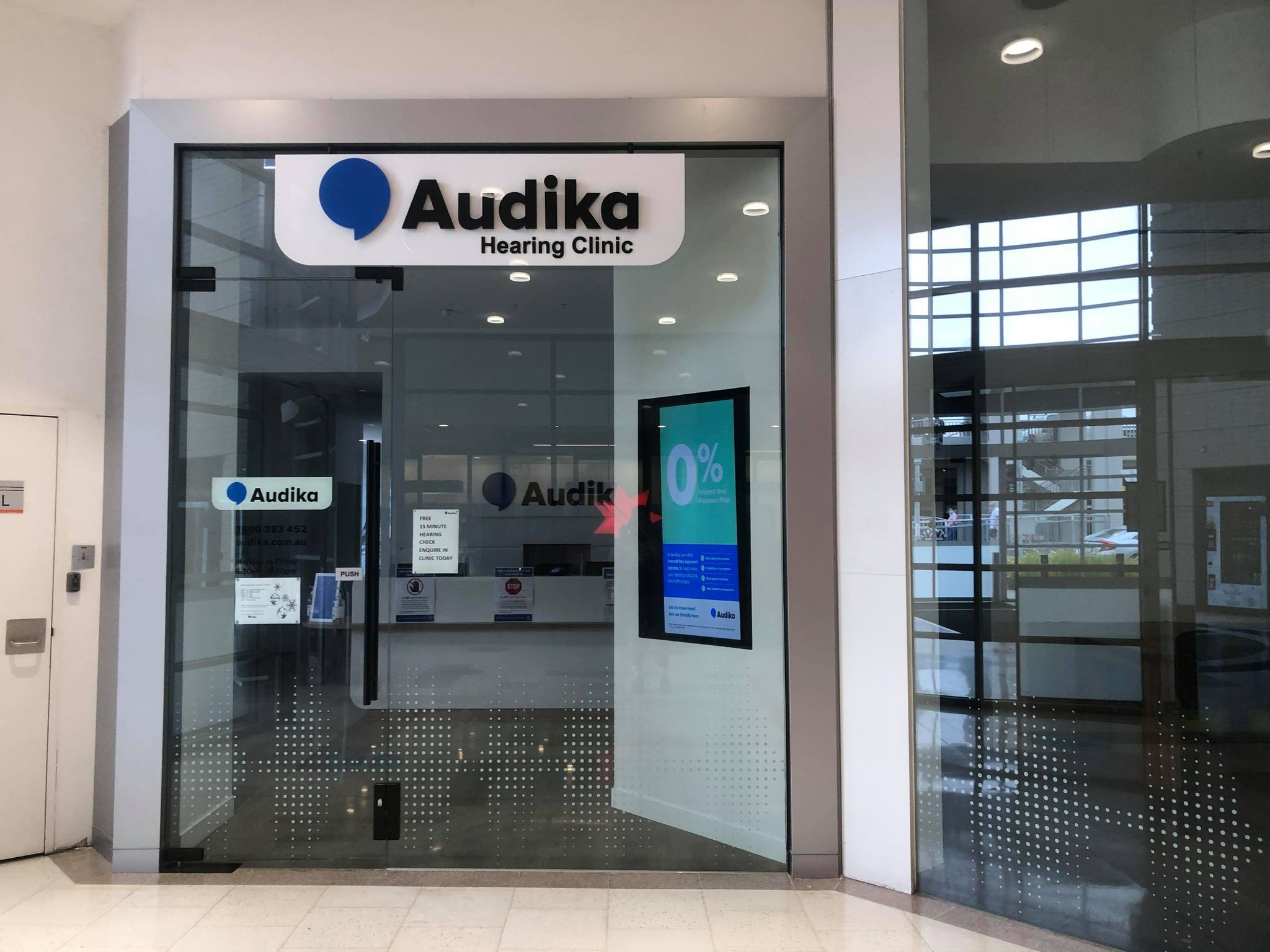 pacific werribee december 2020 audika hearing clinic
