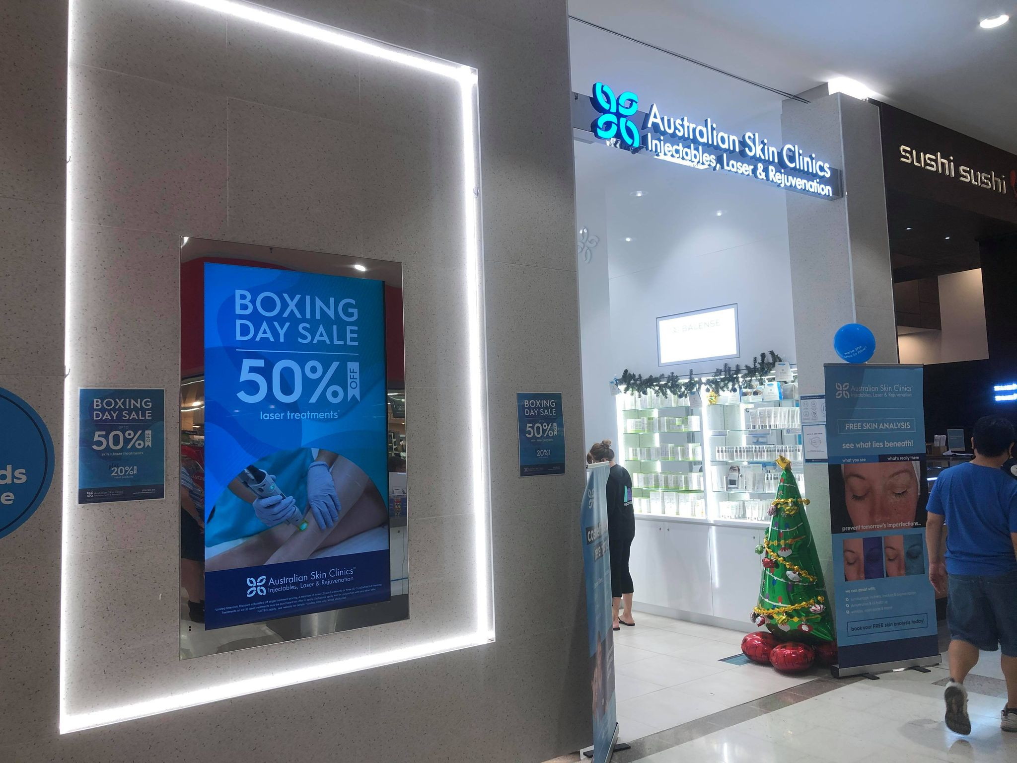 pacific werribee december 2020 australian skin clinics