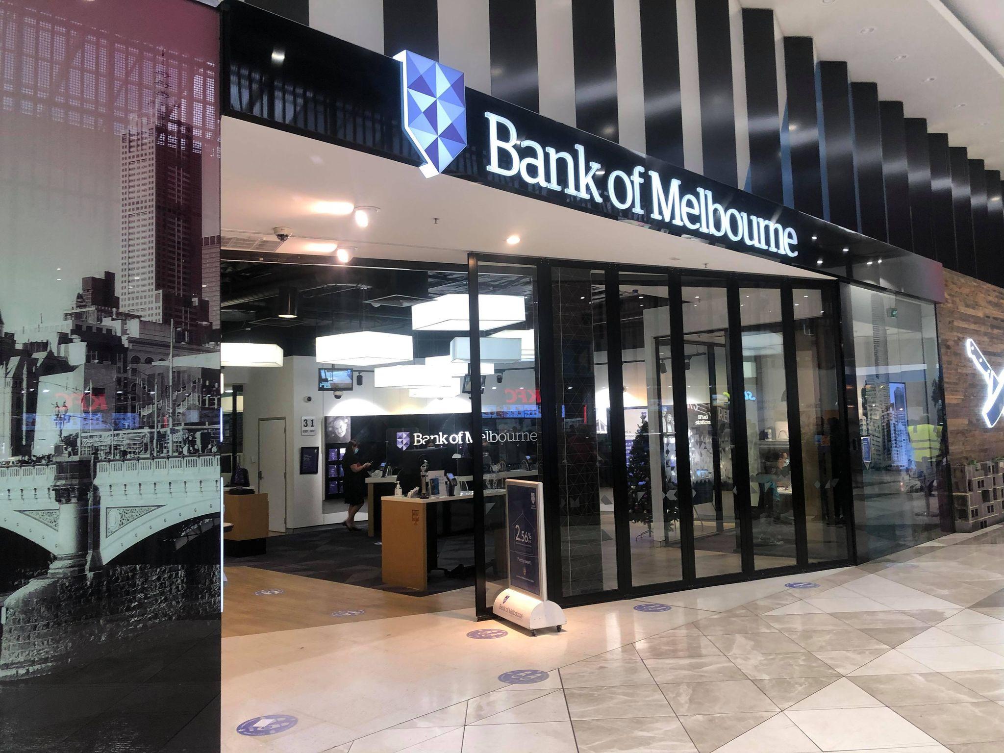 pacific werribee december 2020 bank of melbourne