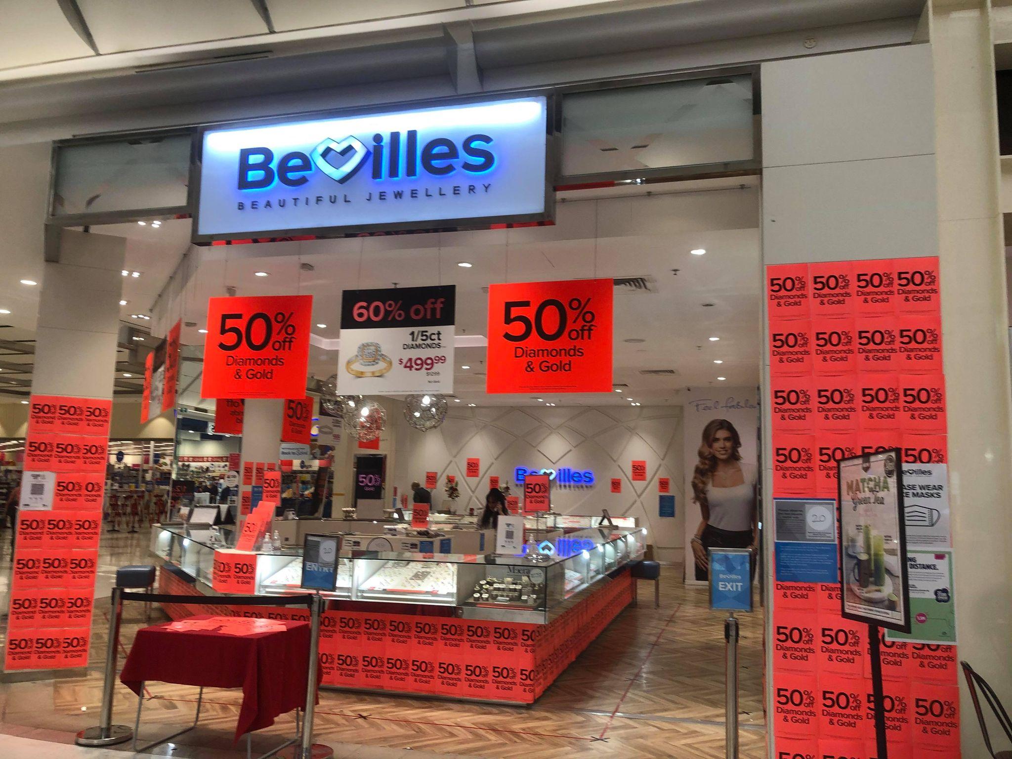 pacific werribee december 2020 bevilles beautiful jewellery