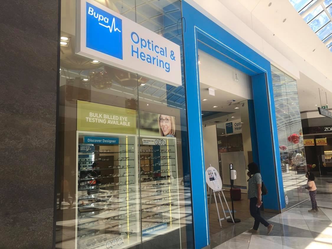 pacific werribee december 2020 bupa optical and hearing