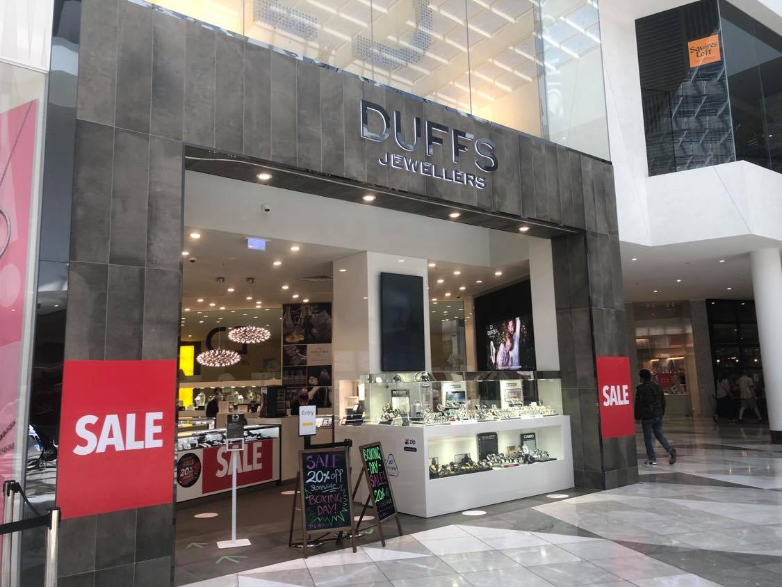 pacific werribee december 2020 duffs jewellers