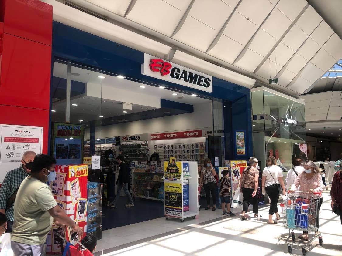 pacific werribee december 2020 eb games