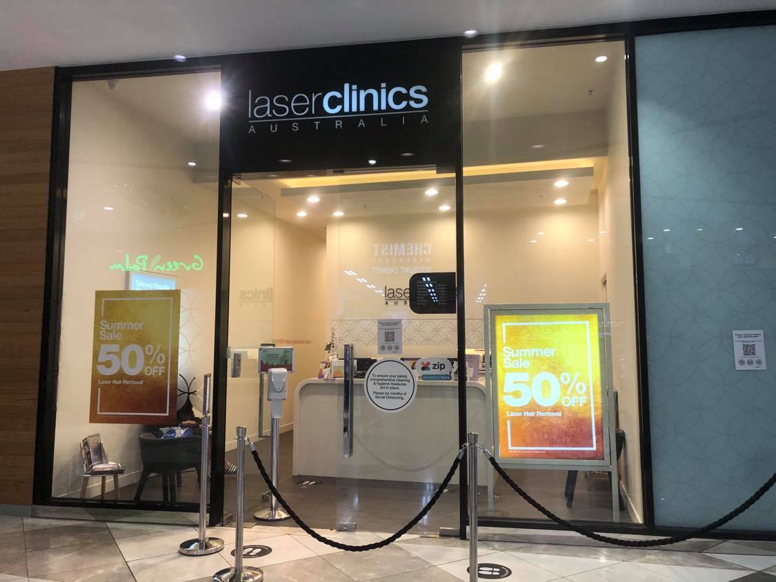 pacific werribee december 2020 laser clinics australia