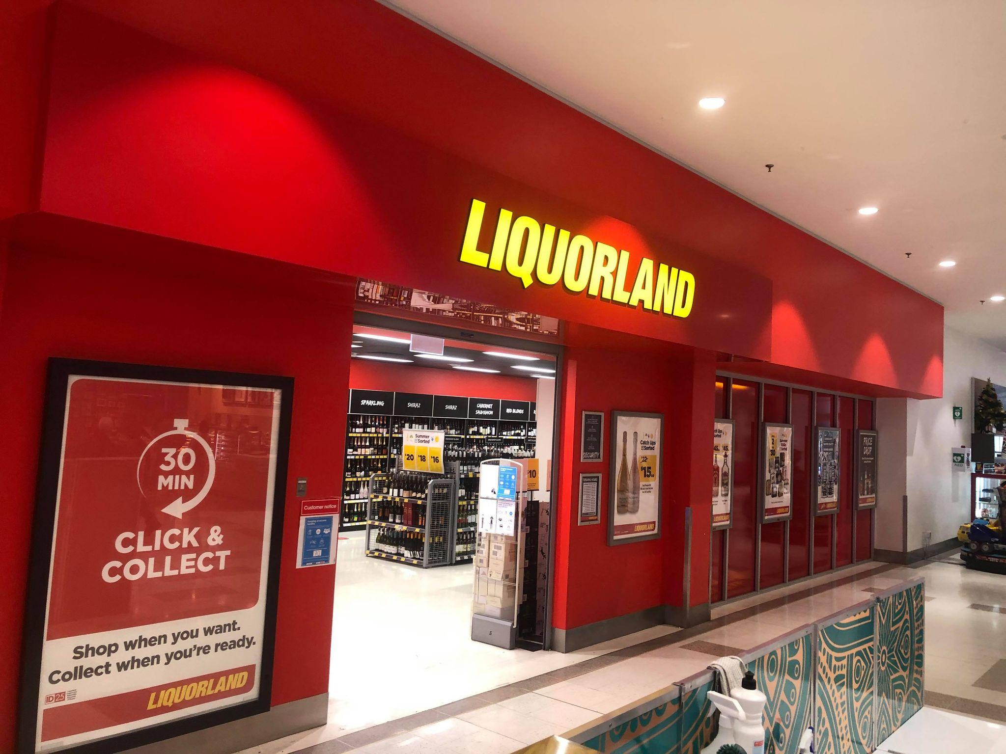pacific werribee december 2020 liquorland