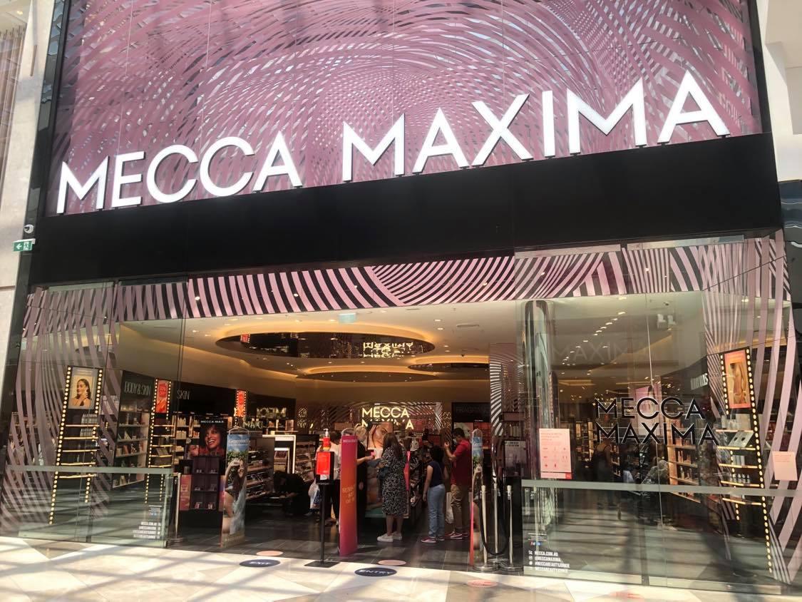 pacific werribee december 2020 mecca maxima