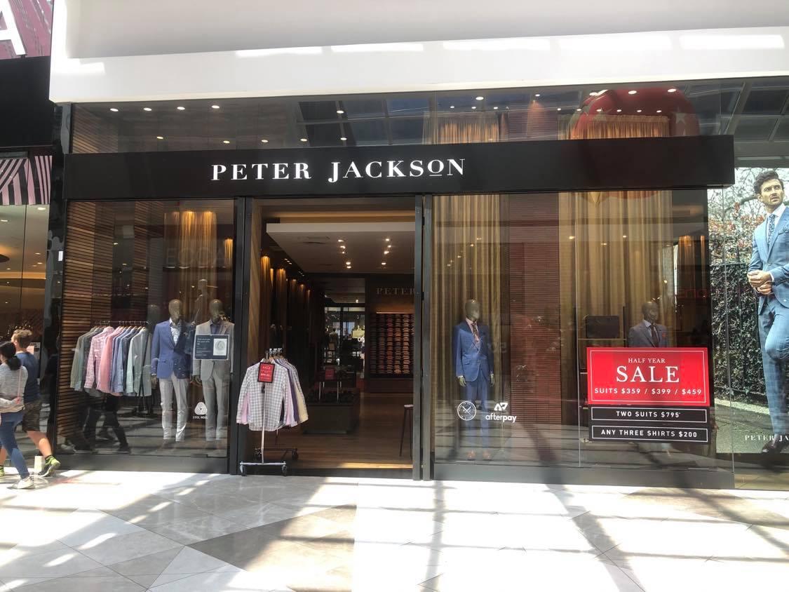 pacific werribee december 2020 peter jackson