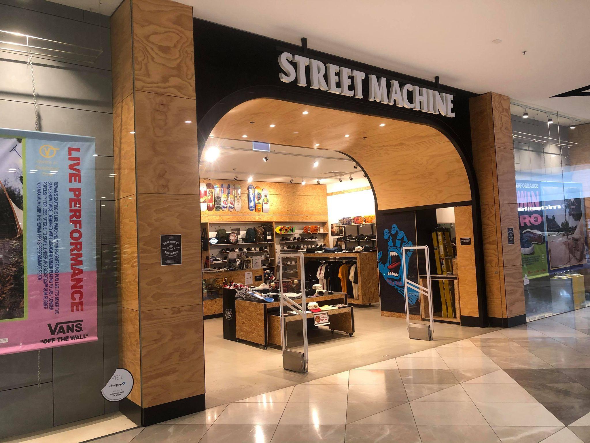 pacific werribee december 2020 street machine