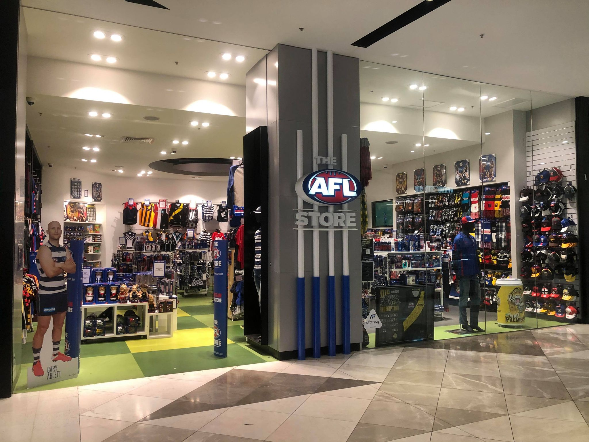 pacific werribee december 2020 the afl store