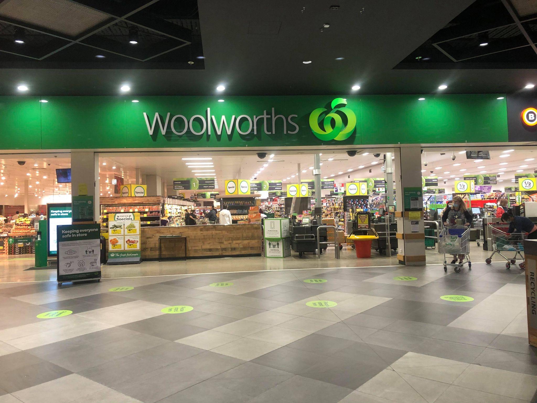 pacific werribee december 2020 woolworths