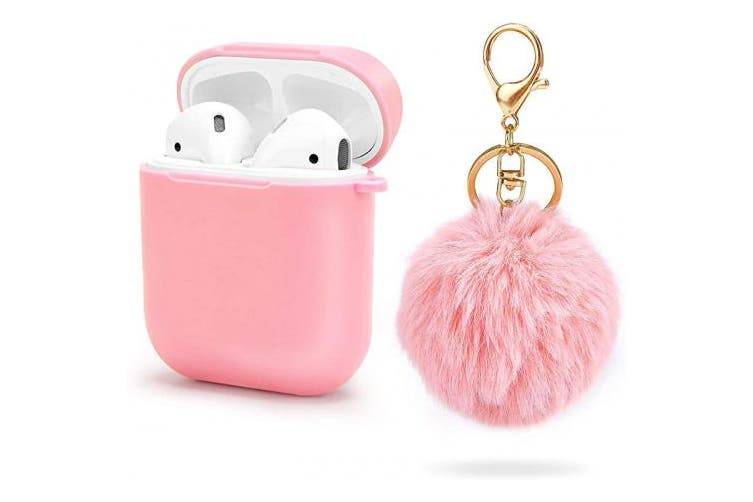 pink airpod cover-gift ideas for young women