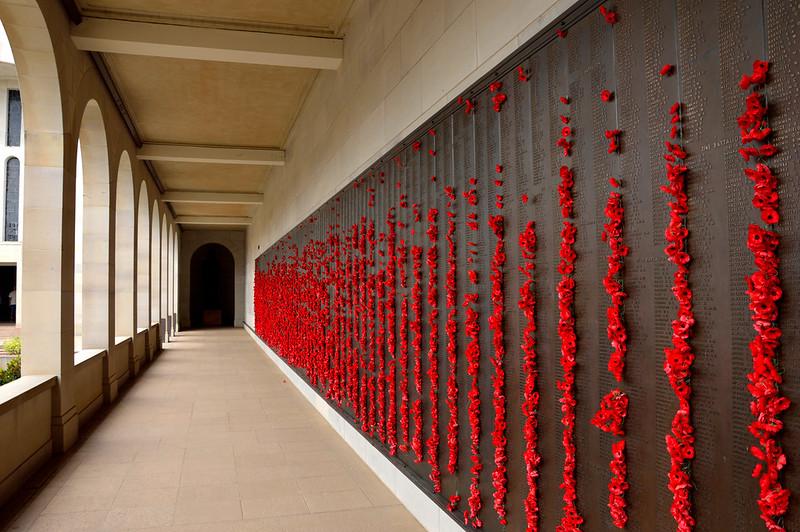 Australian War Memorial canberra