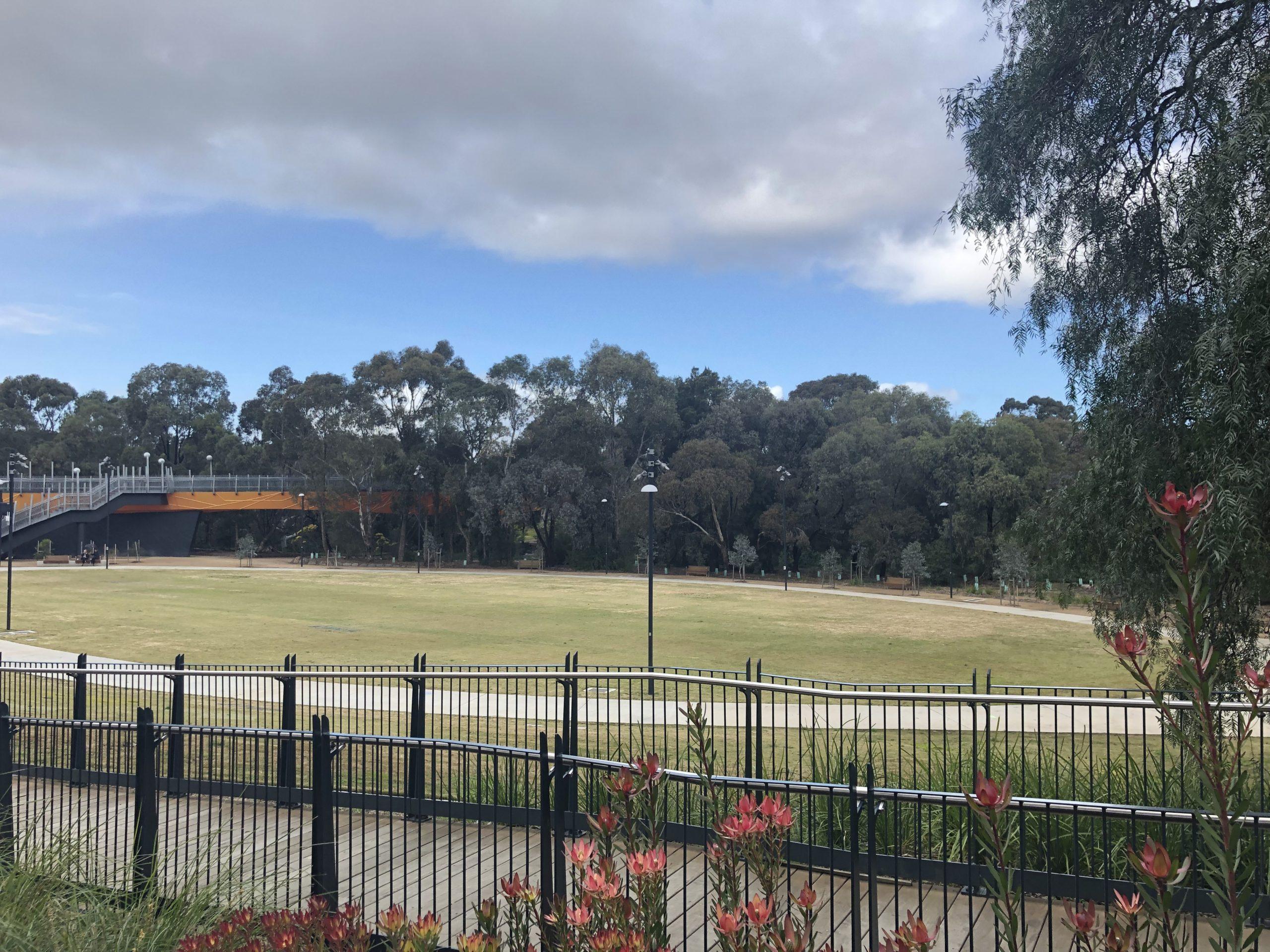 wyndham park werribee oval
