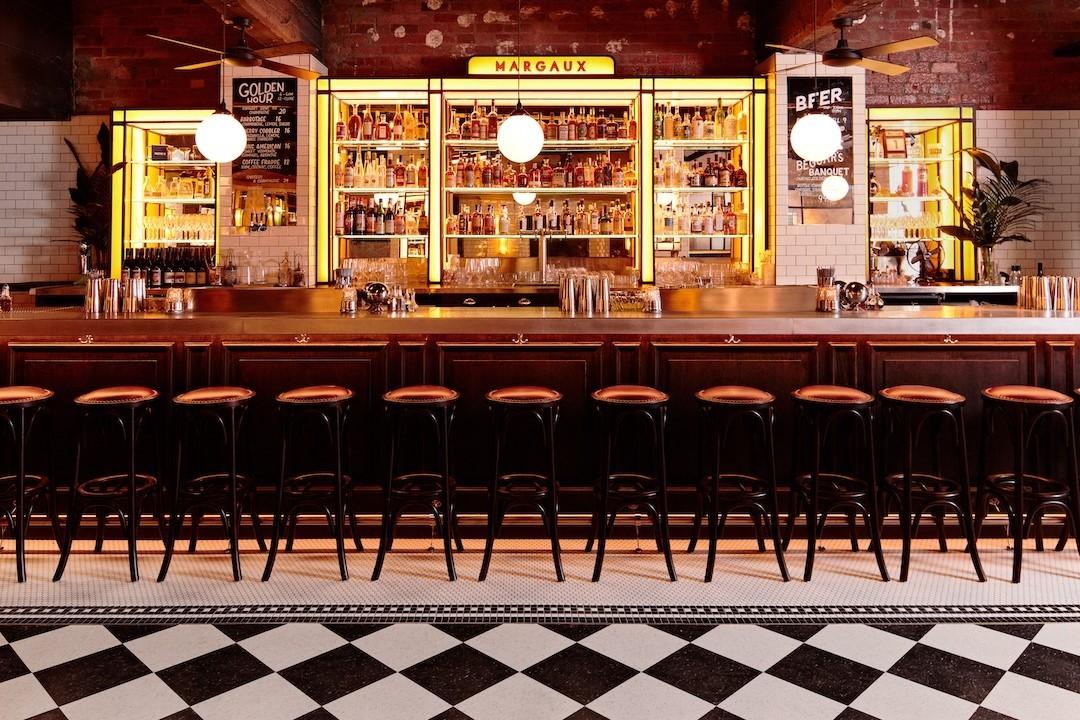 bar margaux hidden cocktail bar in melbourne rooftop bar
