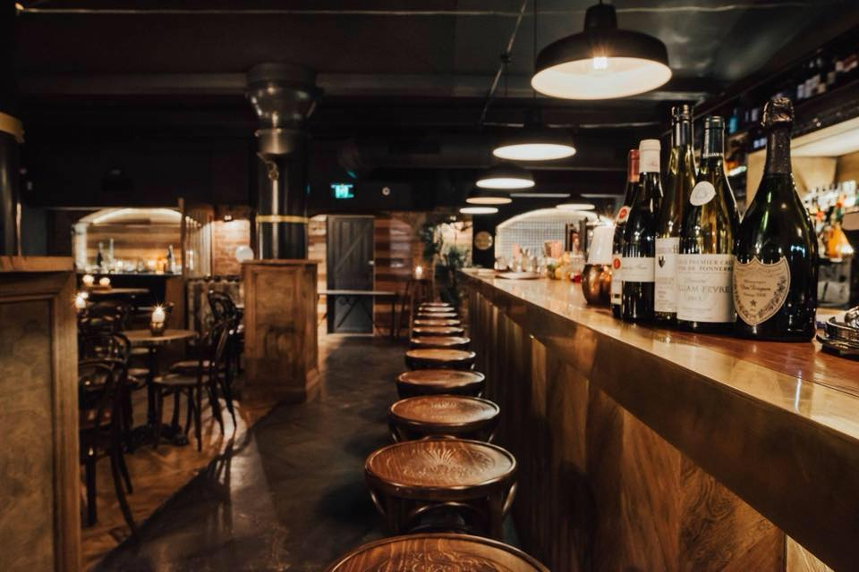 beneath driver lane hidden bar melbourne
