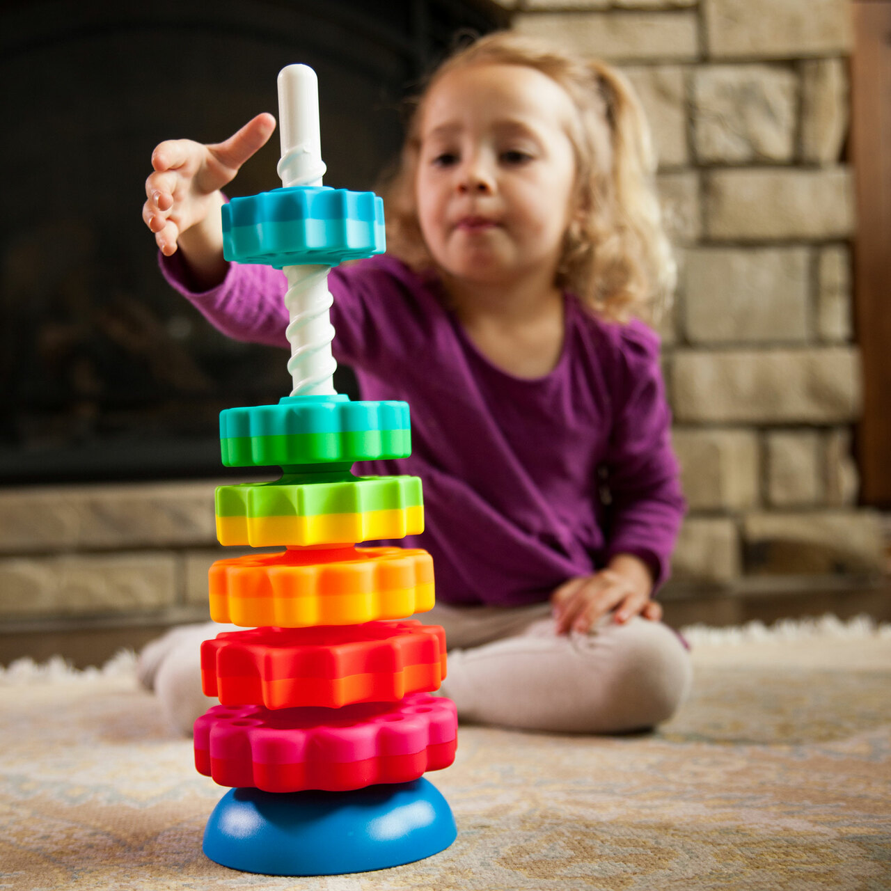 fat brain toys spin again