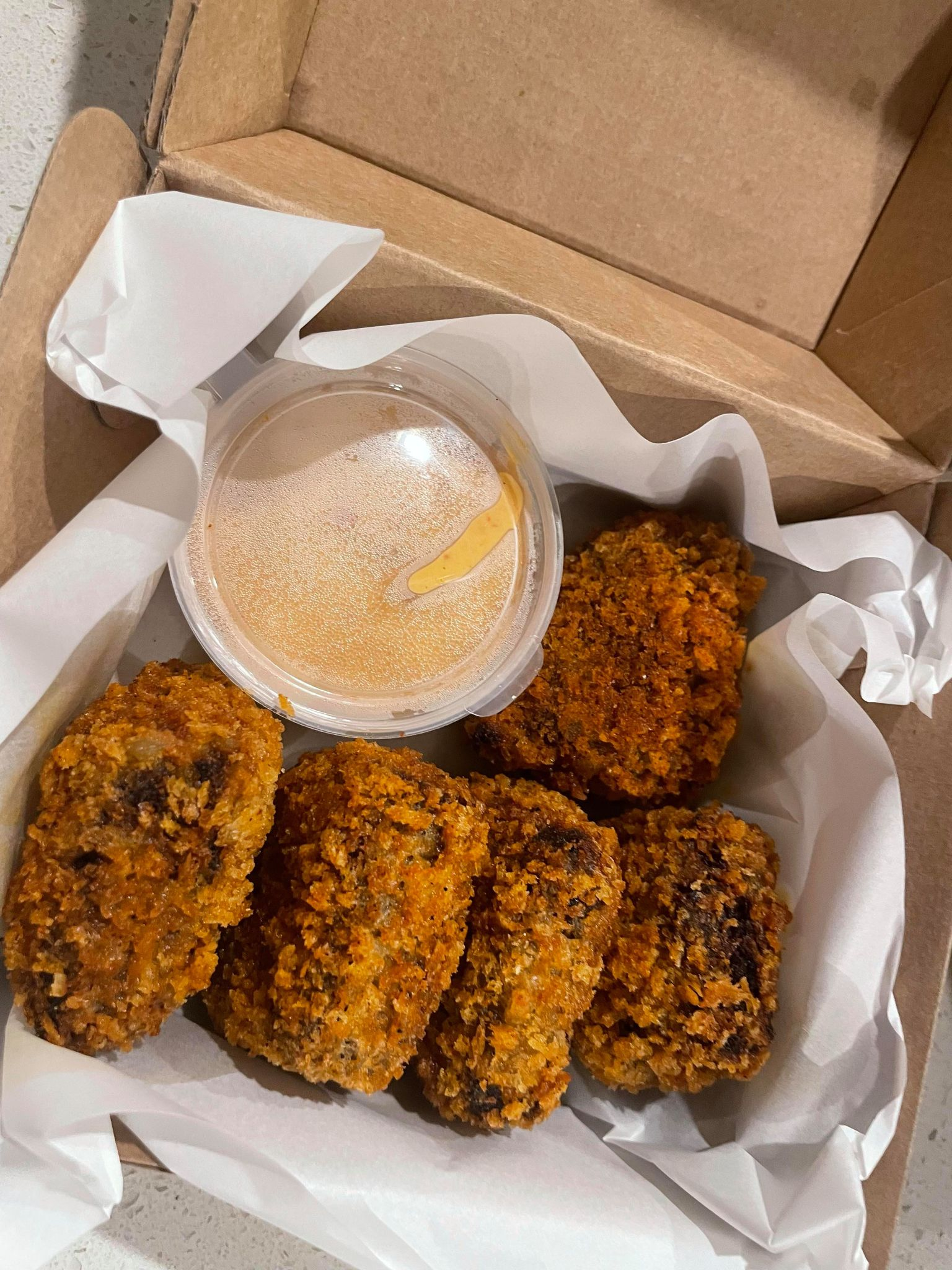 meat mechanics best food delivery in melbourne 12 hour slow cooked beef brisket croquettes