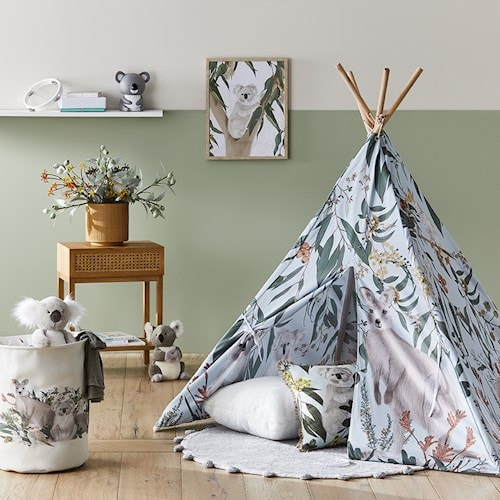 play tent reading nook best unique and educational first birthday presents for boys and girls adairs australiana kids room decor