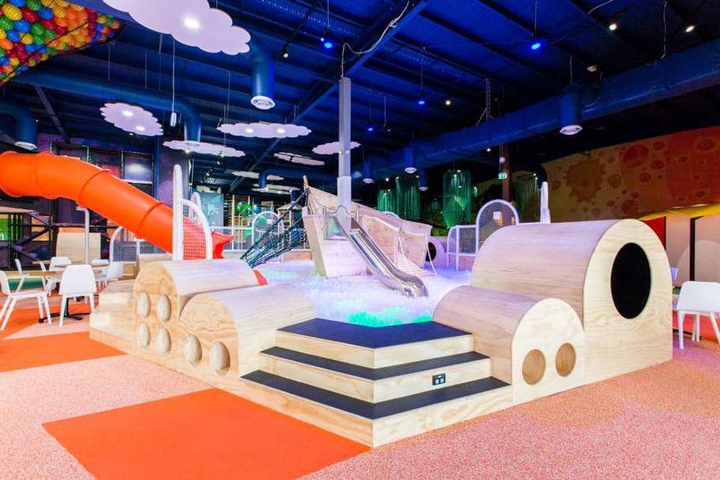 rabbit hole playcentre melbourne