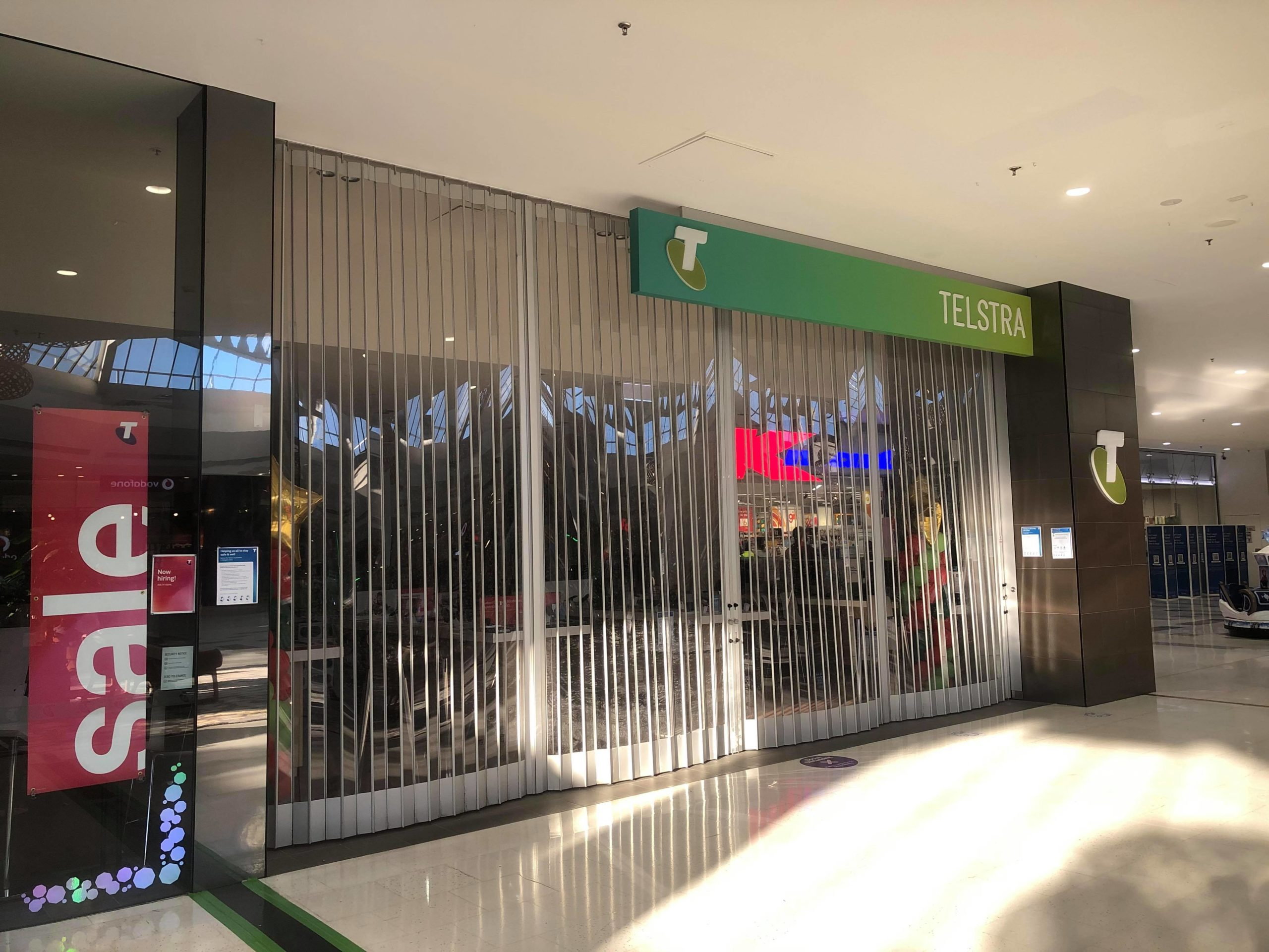 telstra store pacific werribee